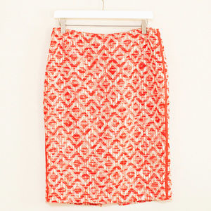 Lafayette 148 New York Skirt 6